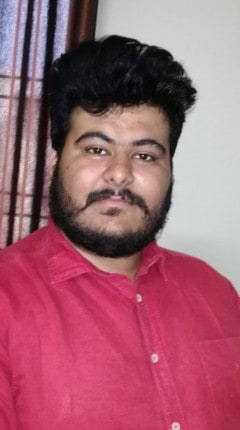 Dushyant Ahlawat