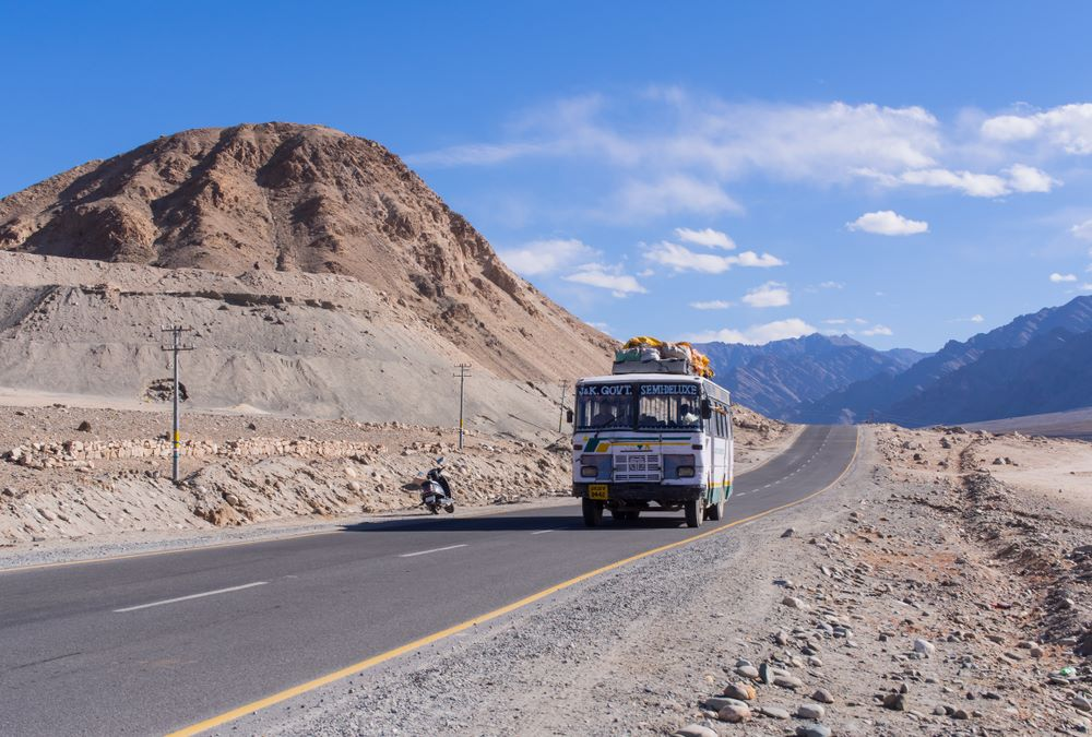aomw thing to know leh ladakh